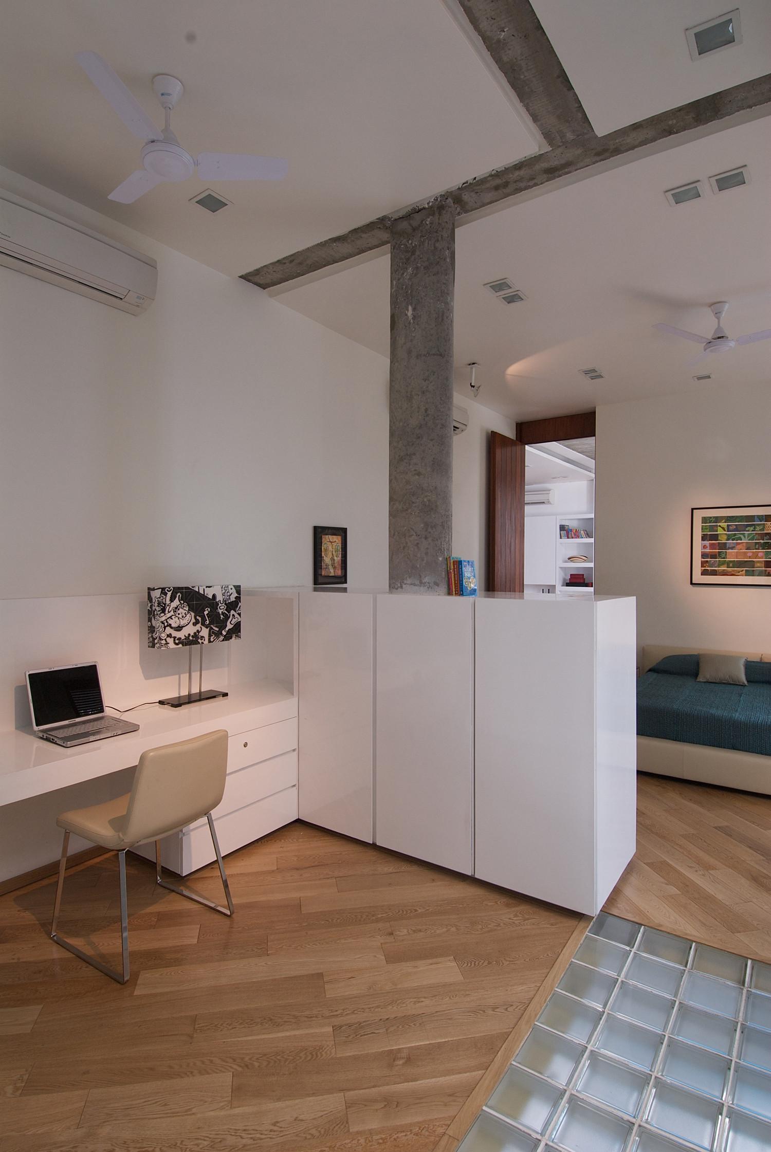 Casa Poona / Rajiv Saini