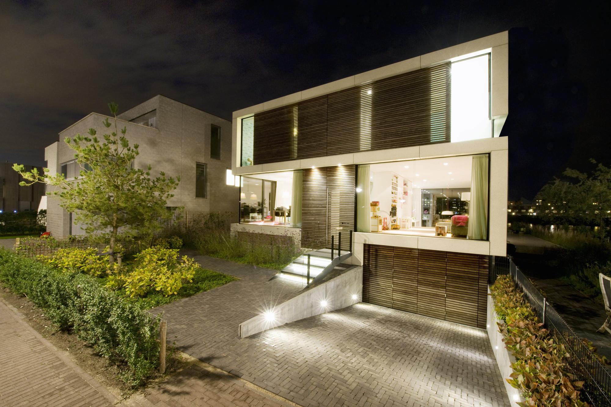 Villa S2 / MARC architects