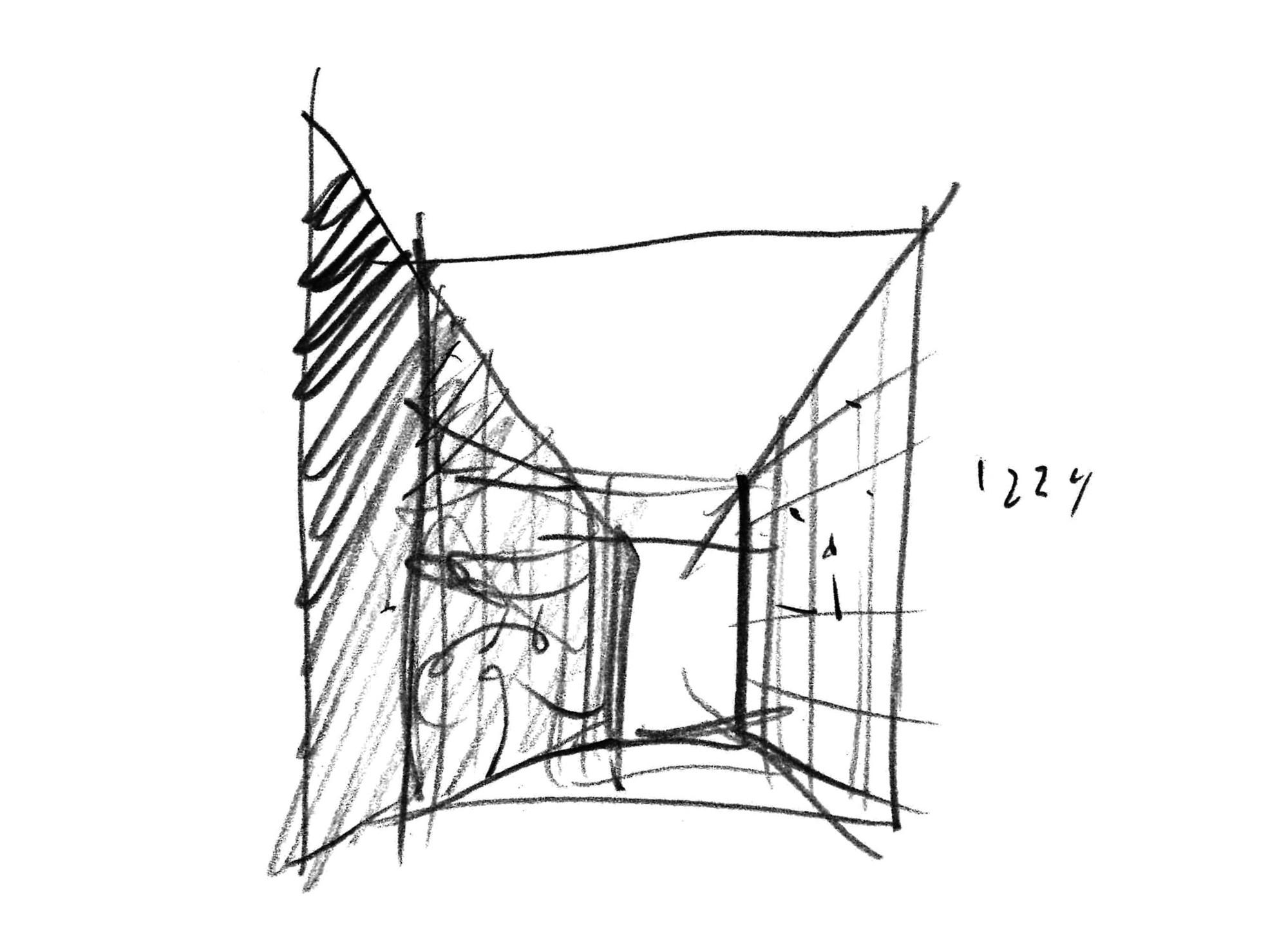 Cahier d'Exercices / Saucier + Perrotte Architectes