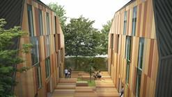 Propuesta de Conjunto Residencial Social en Paris / Ciclostile Architettura + Tecnova Architecture