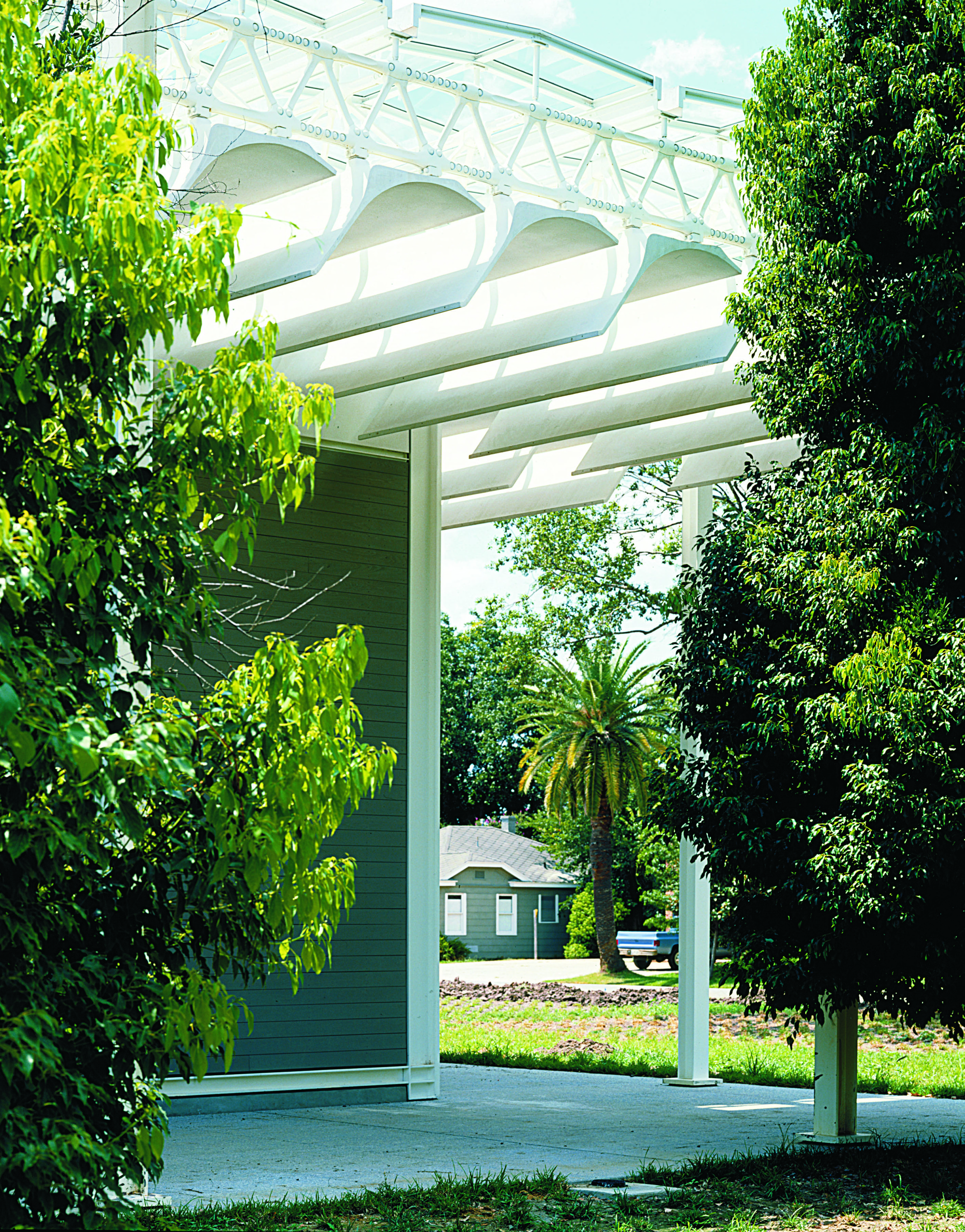 The Menil Collection selected to receive AIA Twenty-five Year Award