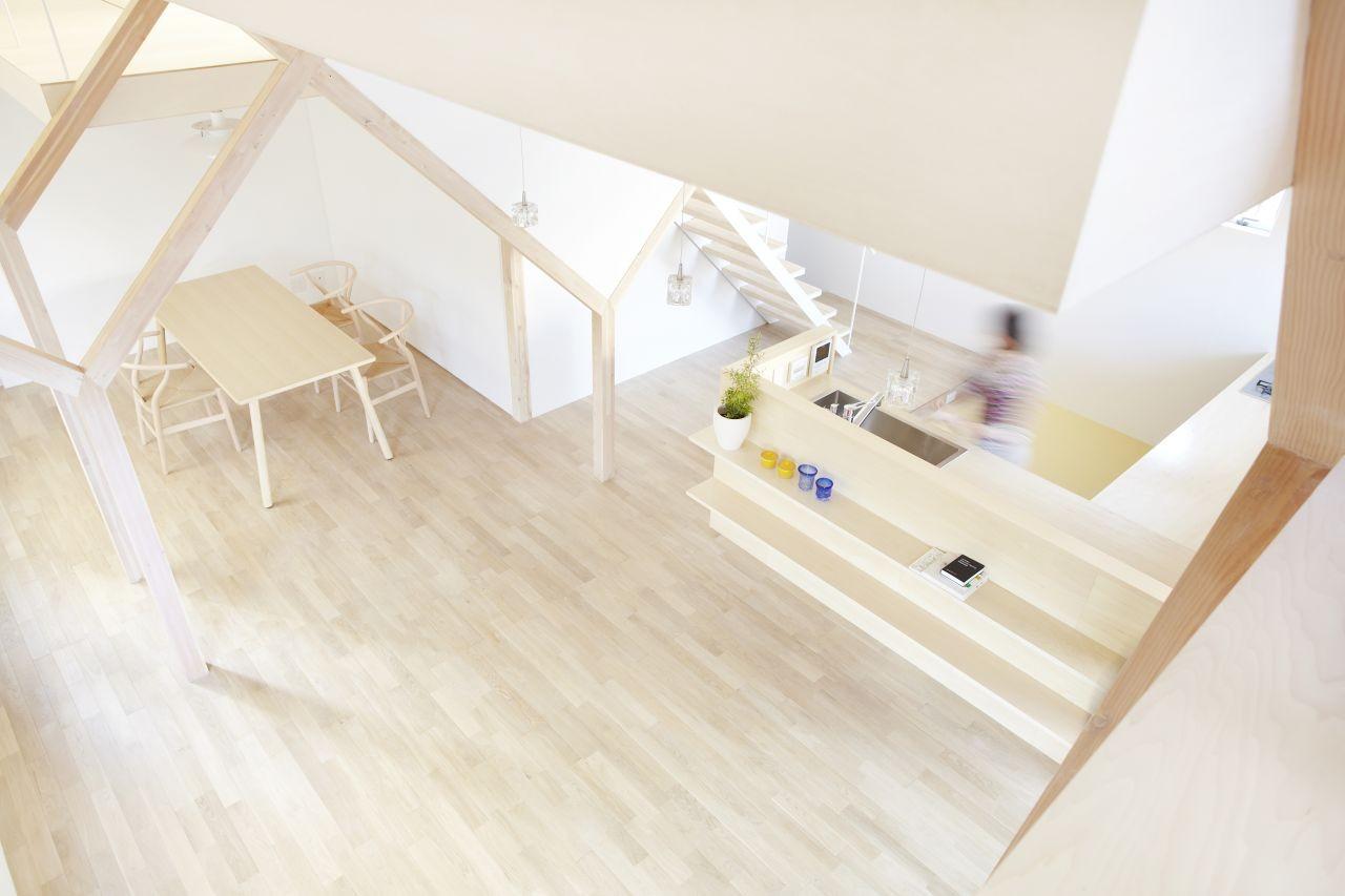 House H / Hiroyuki Shinozaki Architects