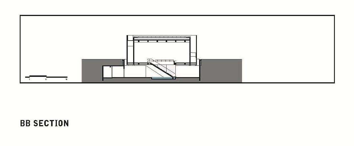 Galeria Adriana Varejao / Tacoa Arquitetos