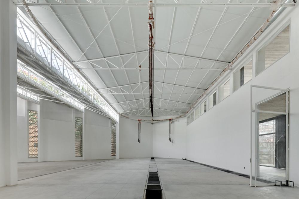 La Tallera / Frida Escobedo