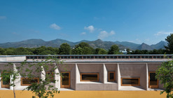 Can Feliç Nursey / Estudio Fernández-Vivancos + Abalosllopis Arquitectos