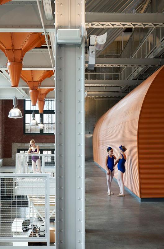 2013 AIA Institute Honor Awards for Interior Architecture