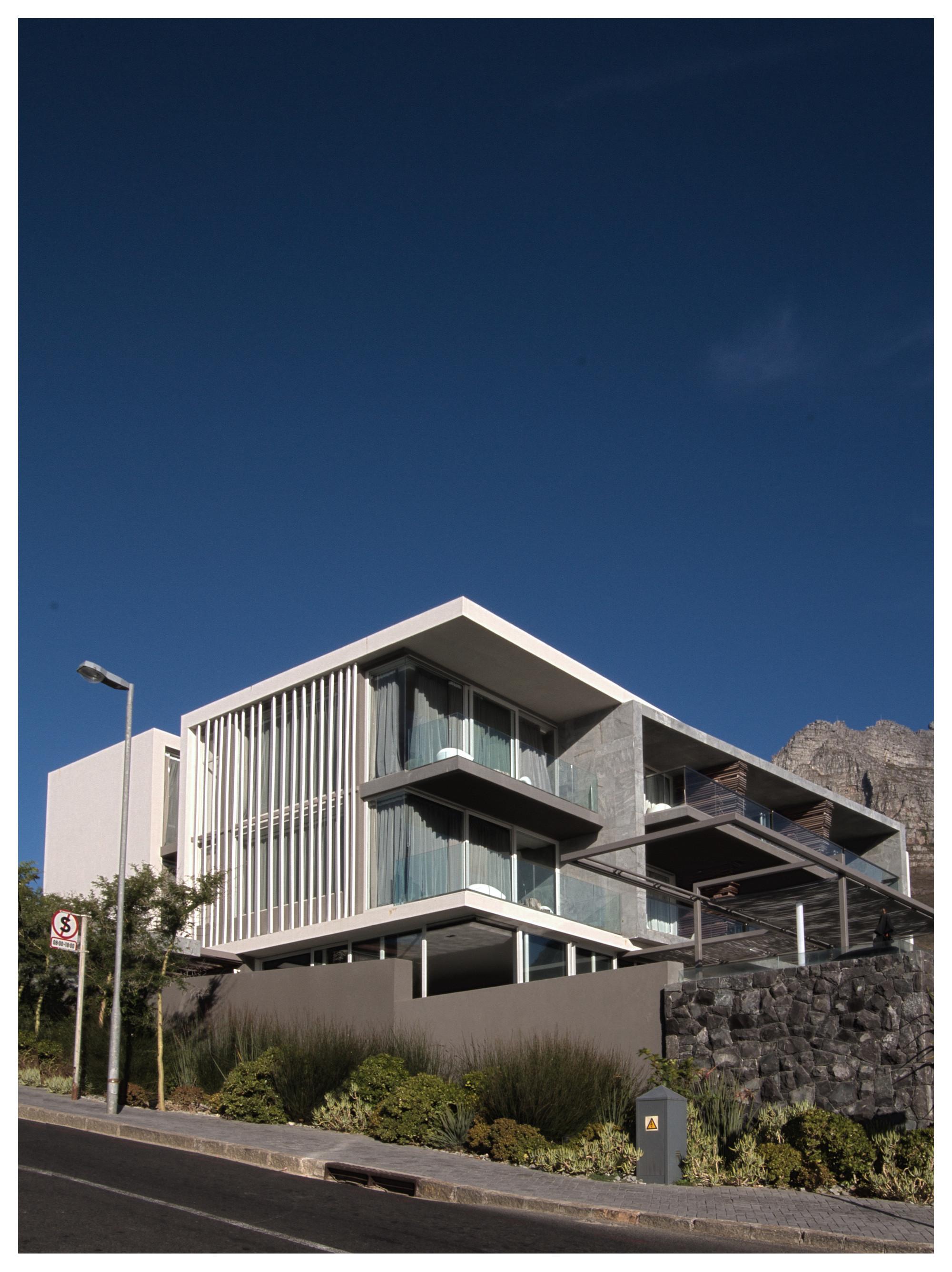 POD / Greg Wright Architects