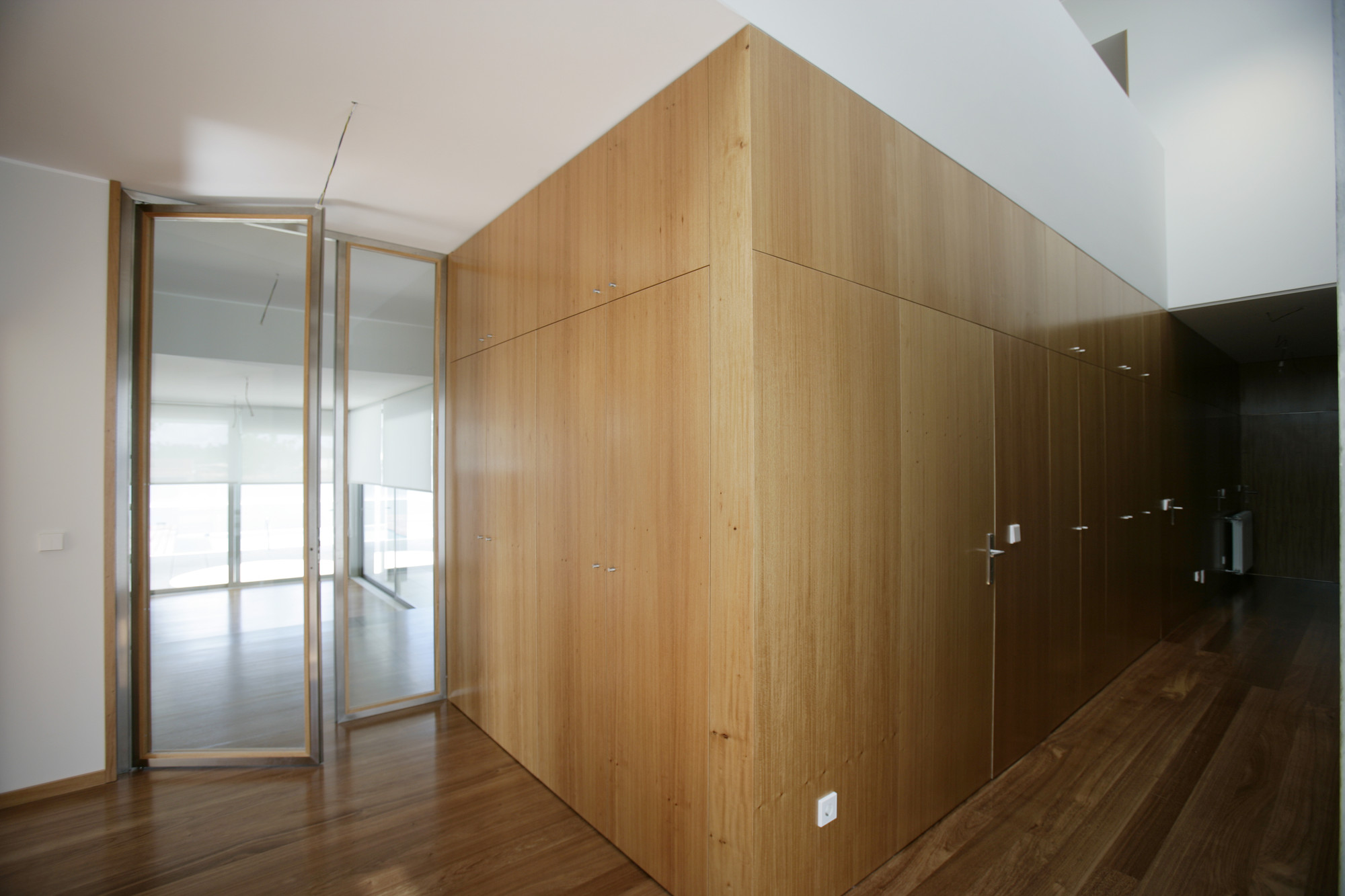 G.C. House / Atelier d'Arquitectura J. A. Lopes da Costa