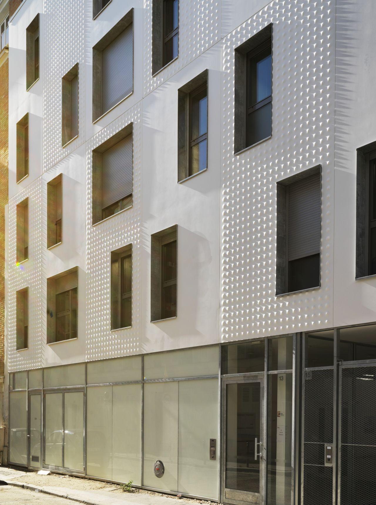 Thermopyles / SOA Architectes