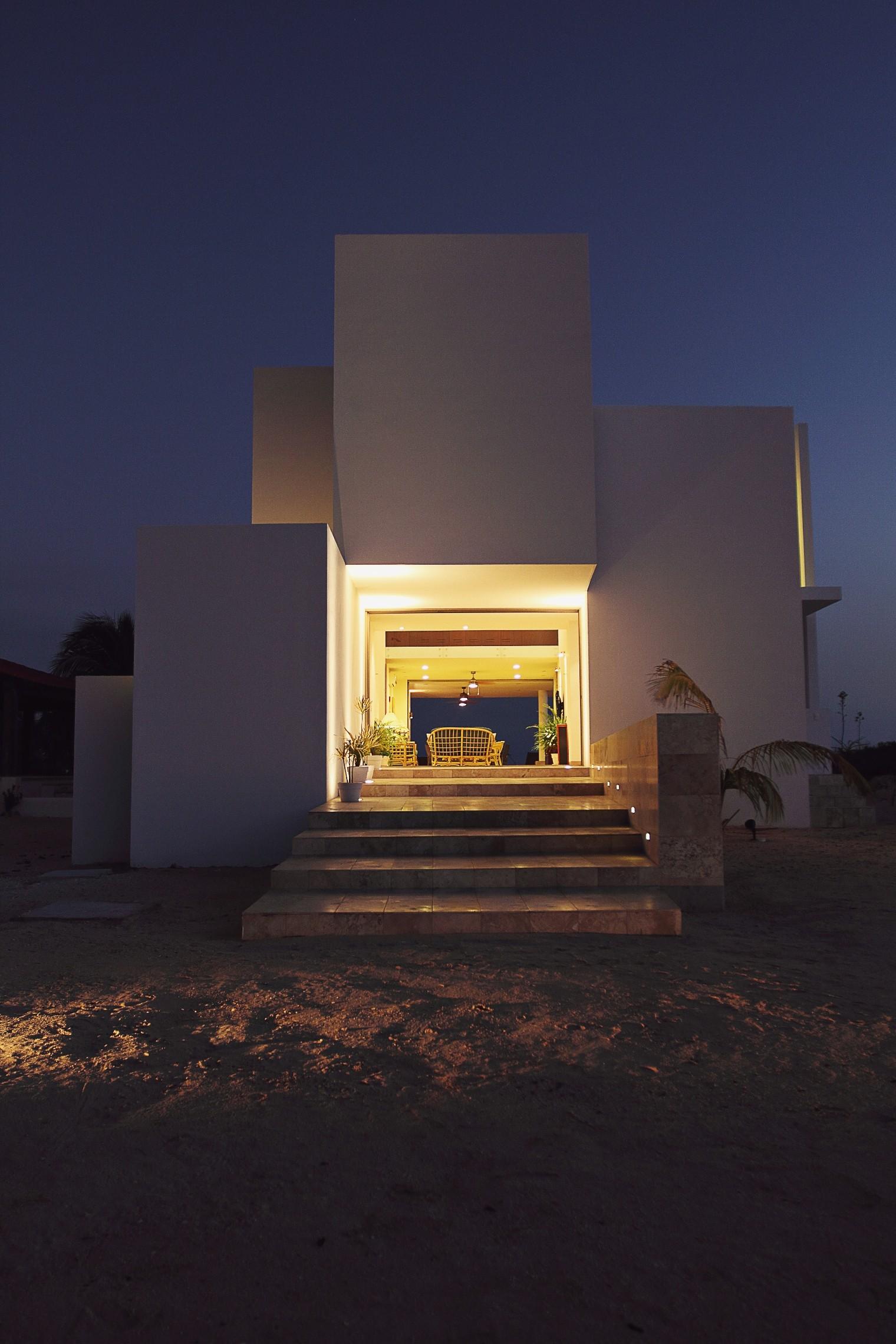 Tuunich Kanab / Seijo Peon Arquitectos