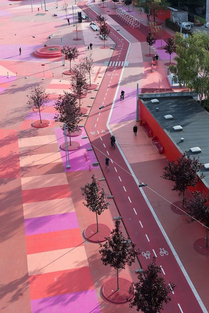 2013 AIA Institute Honor Awards for Regional & Urban Design