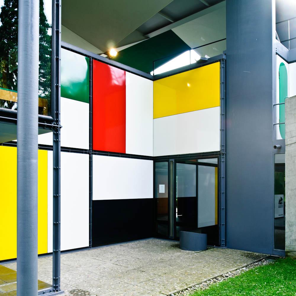 Gallery of ad classics centre le corbusier heidi weber for Meubles laval le corbusier
