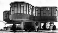Clássicos da Arquitetura: Parador Ariston / Marcel Breuer