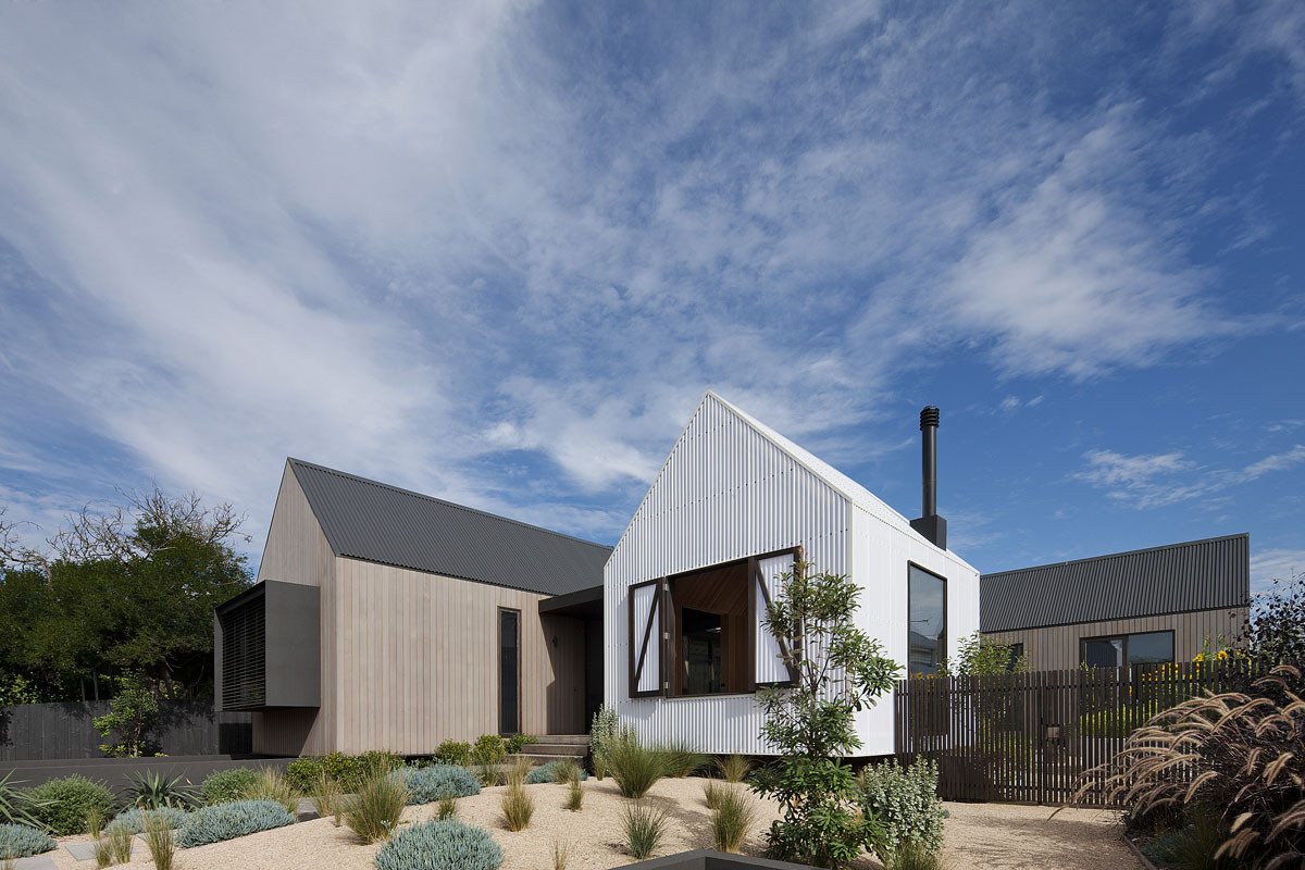 Gallery Of Seaview House Jackson Clements Burrows