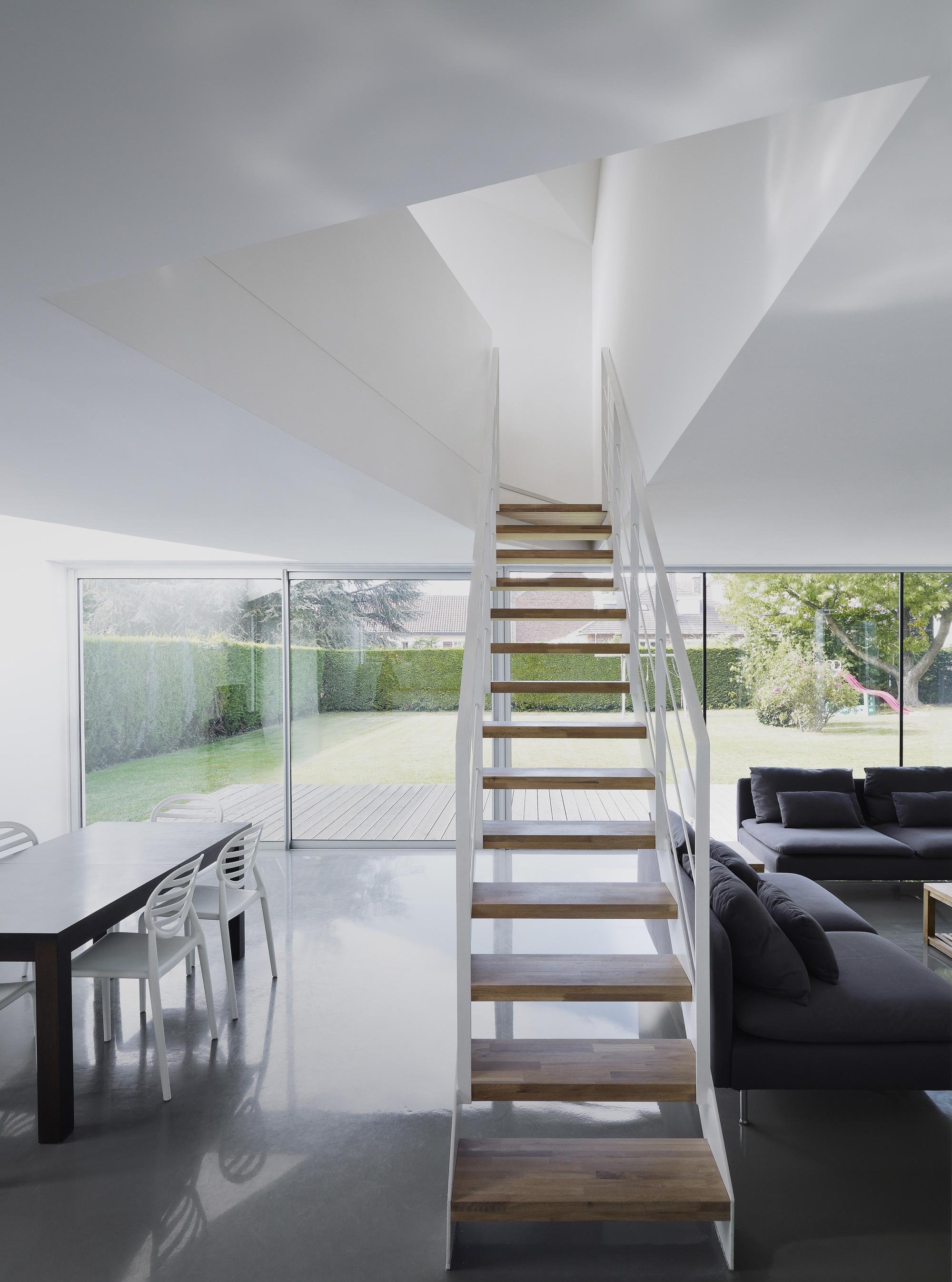 Maison D / Emmanuelle Weiss