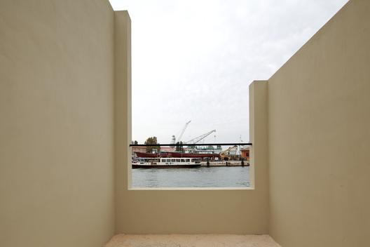 Pabellón de Eduardo Souto de Moura © Nico Saieh