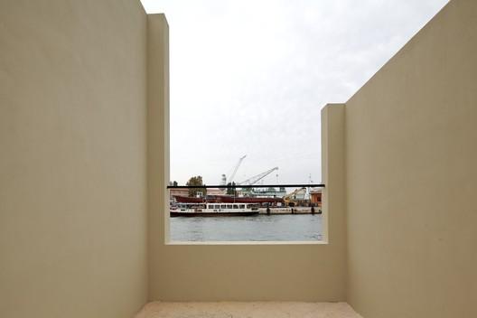 Pavilhão de Eduardo Souto de Moura © Nico Saieh