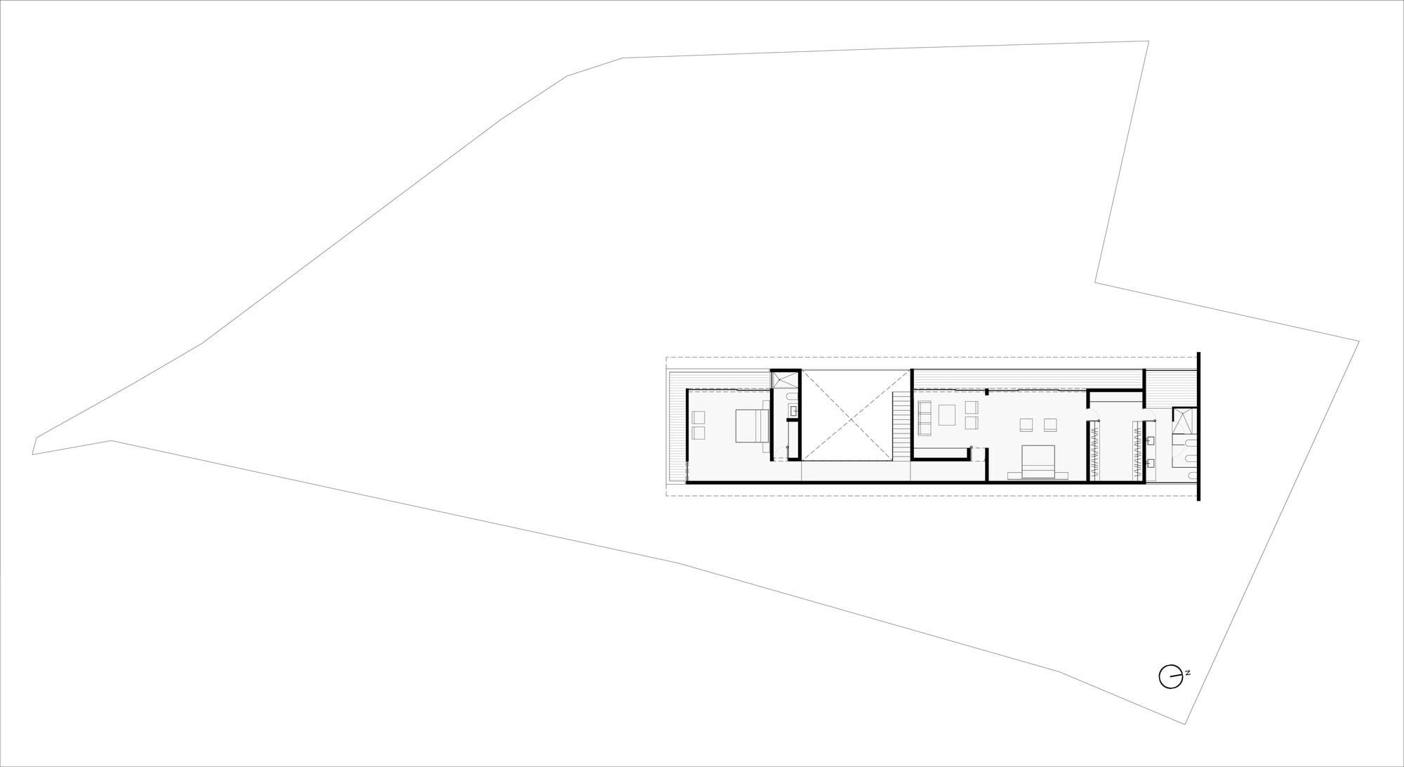 The Forest House / Espacio EMA