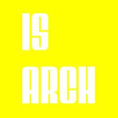 Segunda Convocatoria Premios IS ARCH para Estudiantes