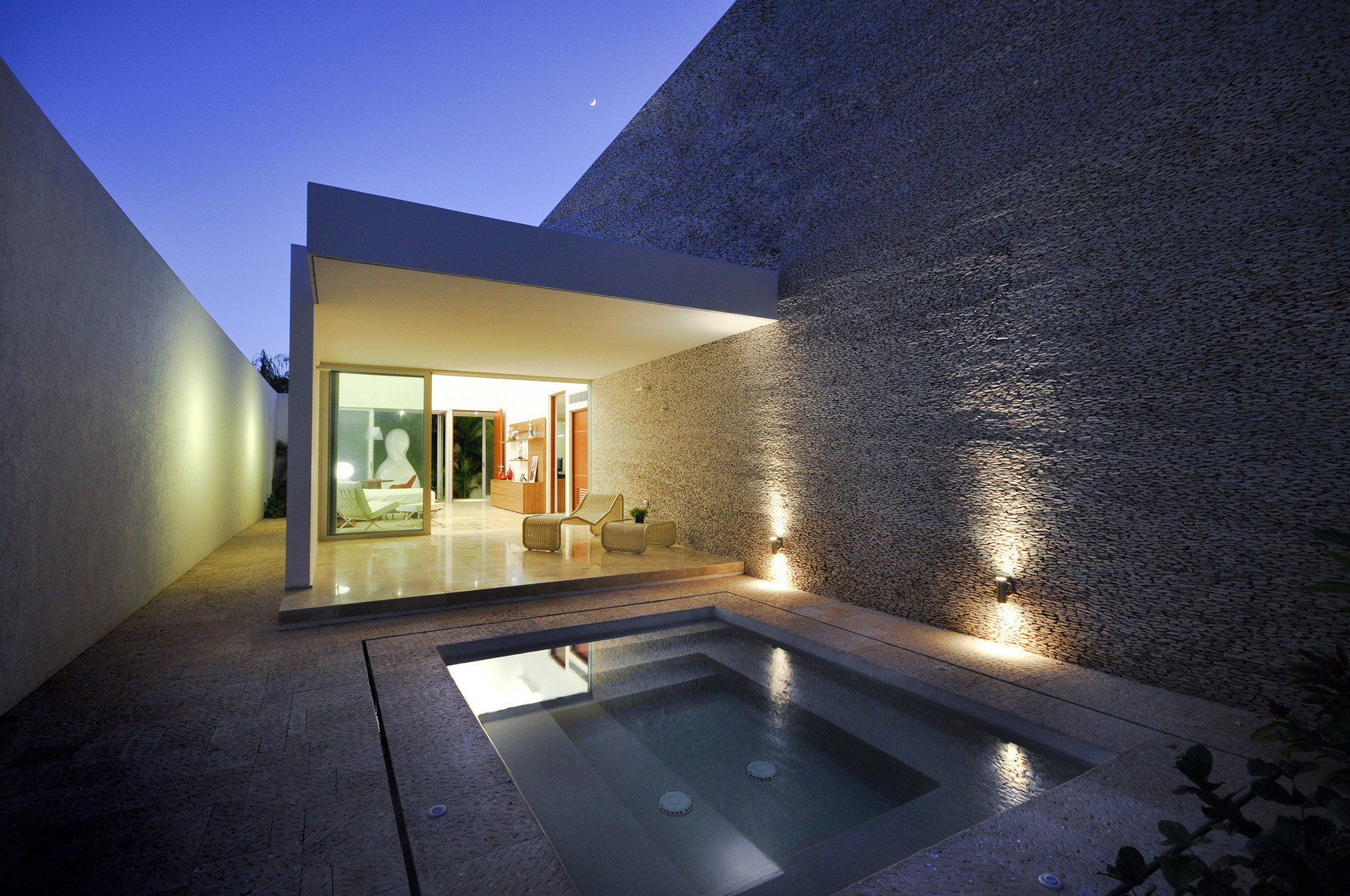 Gallery Of Rajuela House Mu 241 Oz Arquitectos 12