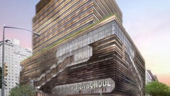 Em Construção: The New School University Center / SOM / Skidmore, Owings y Merril