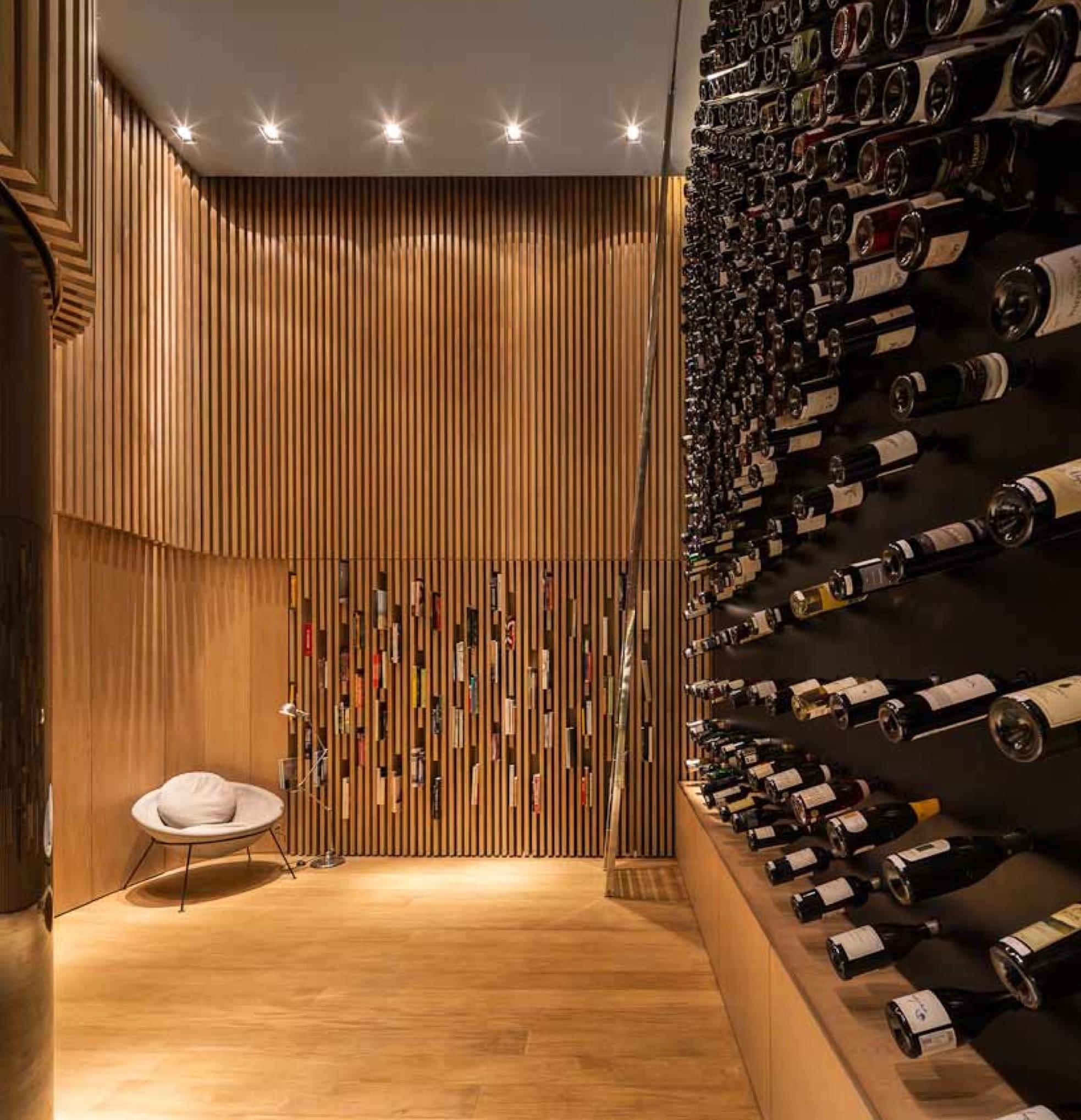Gallery of mistral wine store studio arthur casas 7 for Top 10 new york interior designers