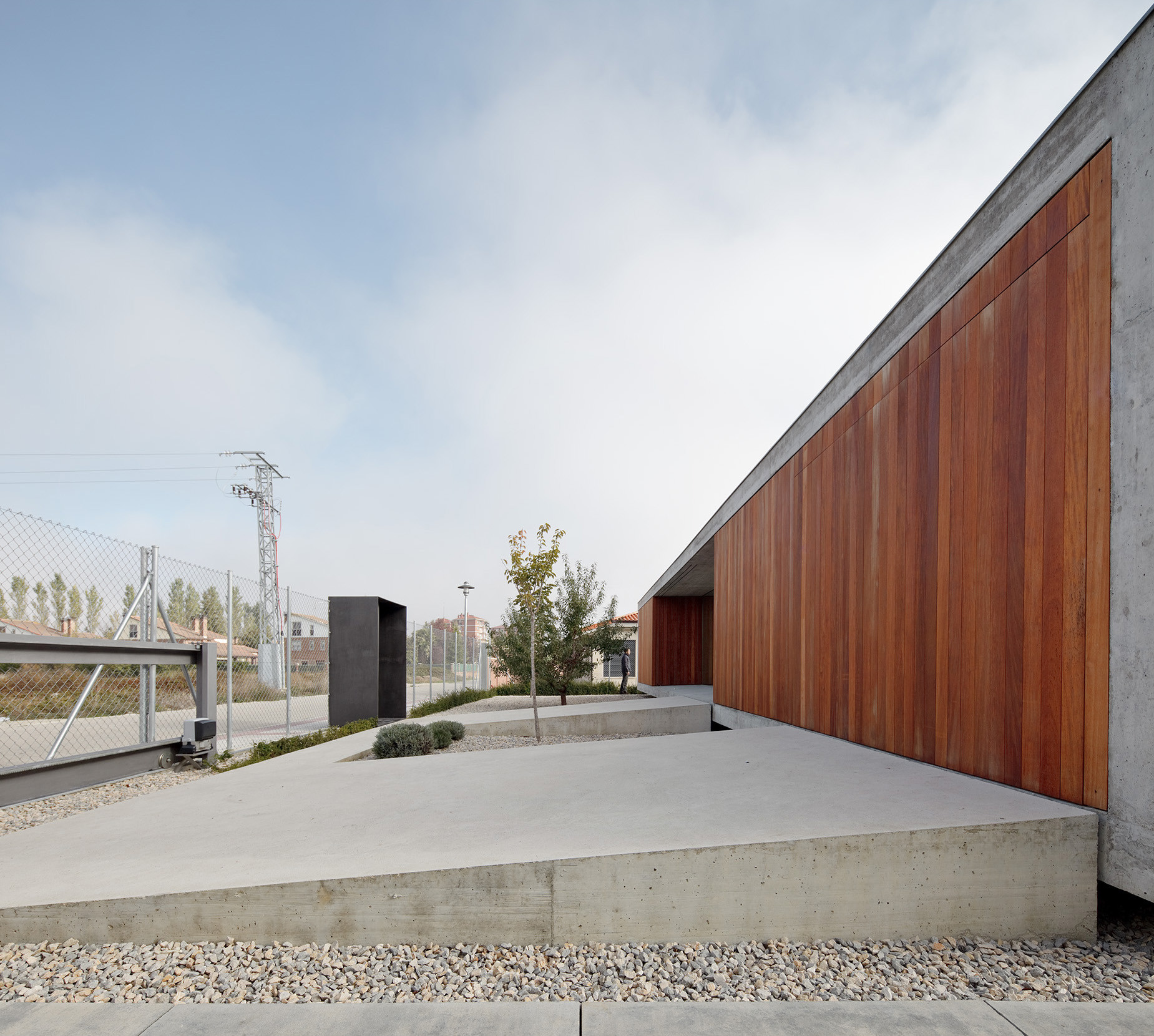 House in Villarcayo / Pereda Pérez Arquitectos
