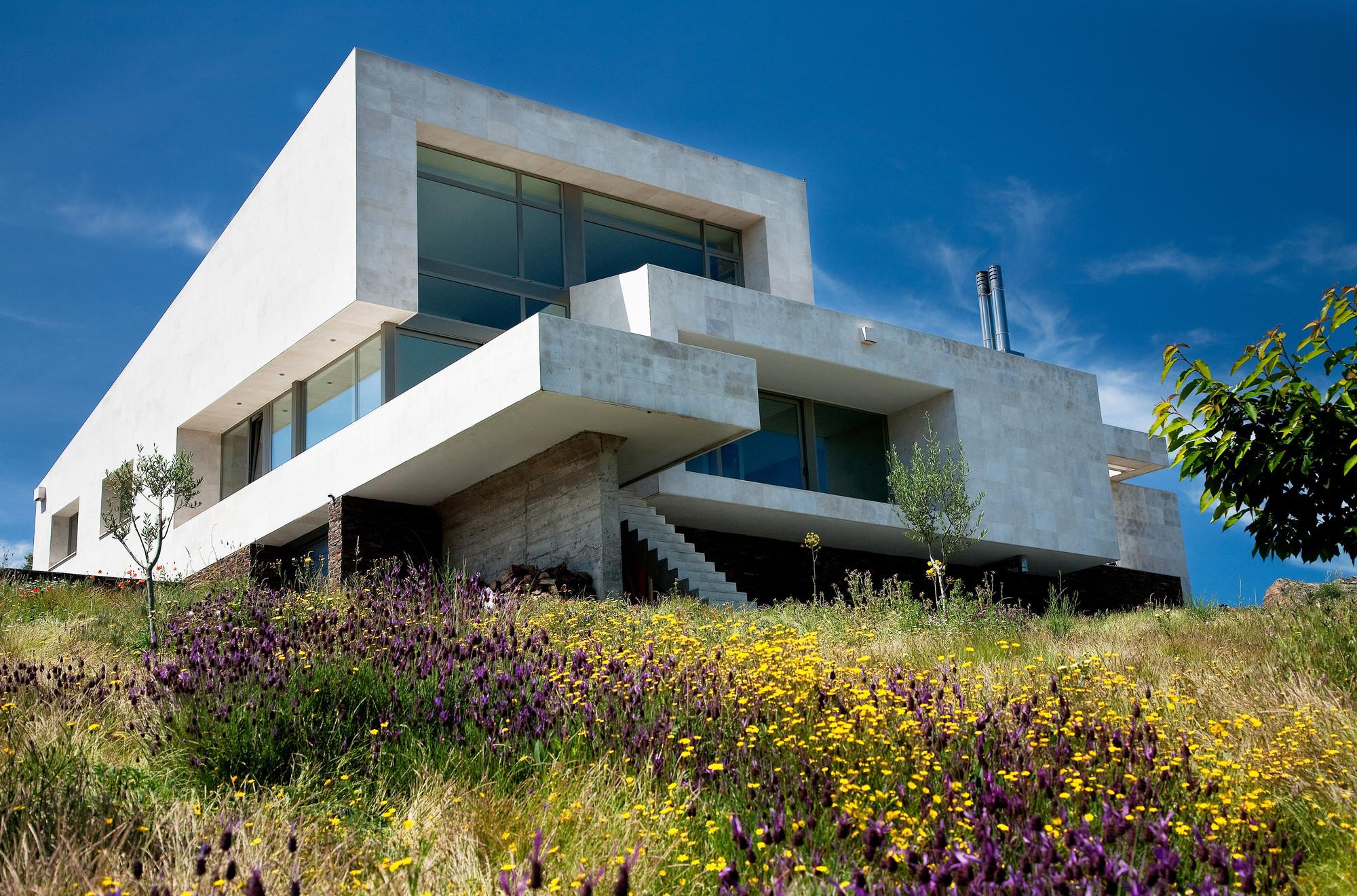Torremocha / Otto Medem Arquitectura, © Antonio Terrón