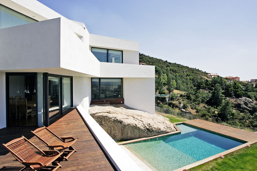 Cortesía de Otto Medem Arquitectura