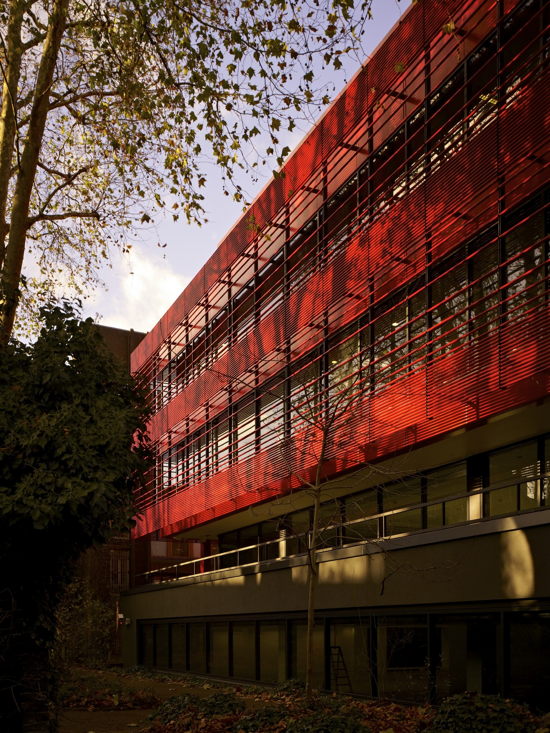 Kurt Geiger Headquarters Building / Archer Architects, © Tim Soar
