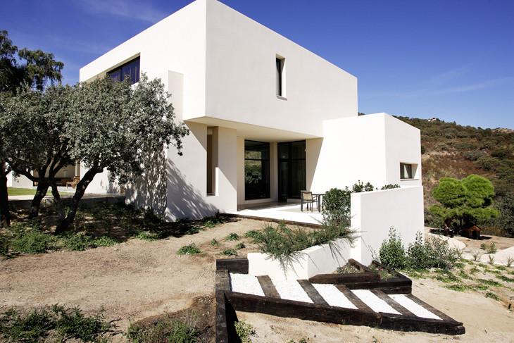 Molino De La Hoz / Otto Medem Arquitectura, © Antonio Terrón