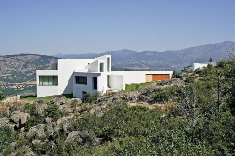 El Viento / Otto Medem Arquitectura, Cortesía de Otto Medem Arquitectura