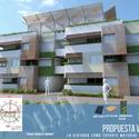 Resultados Concurso Proyectos de Desarrollo Urbano e Inclusión Social CAF 2012