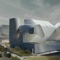 Cortesia de Steven Holl Architects