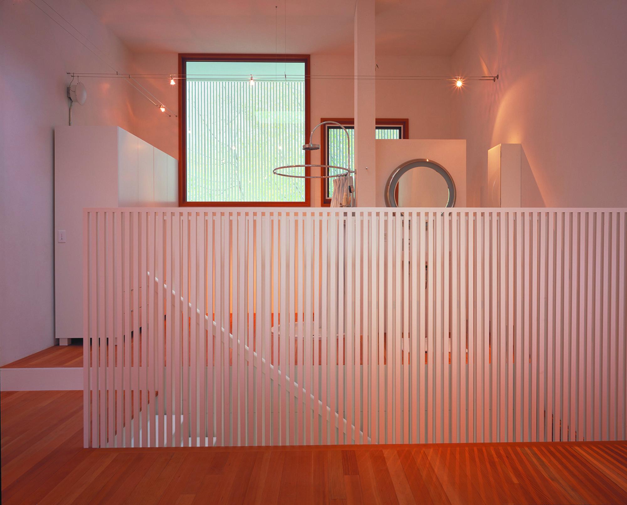 Streeter Residence / Salmela Architect