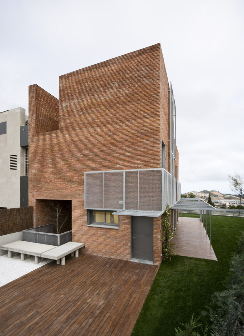 PR House / Bach Arquitectes, Courtesy of Bach Arquitectes