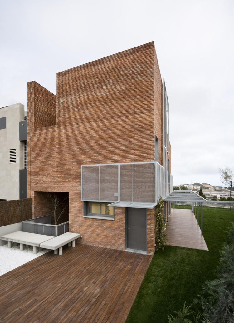 Casa PR / Bach Arquitectes, Cortesía de Bach Arquitectes