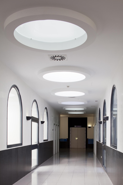 Avila Hospital / EACSN