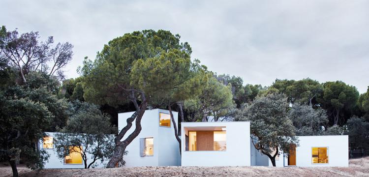 MO House / FRPO, © Miguel de Guzmán