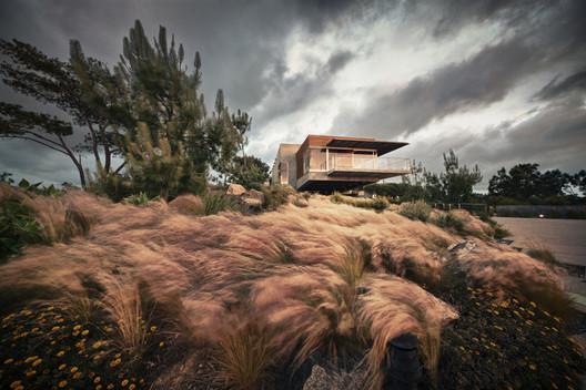 Casa California - Alberto Kalach