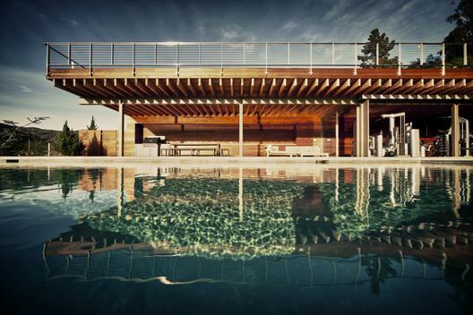 Casa Romany - Alberto Kalach