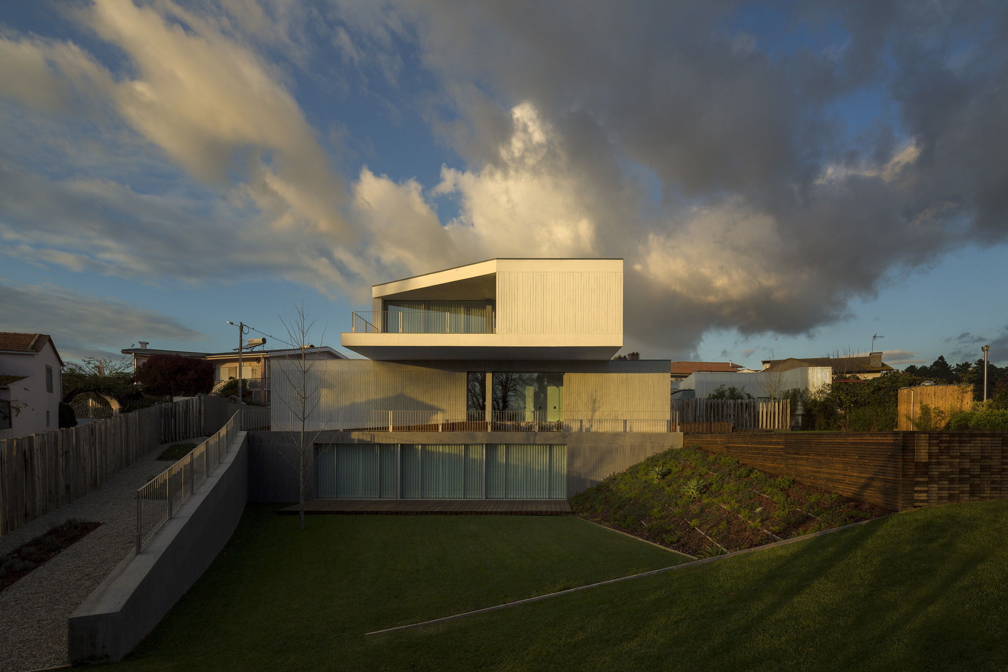 House in Travanca / Nelson Resende