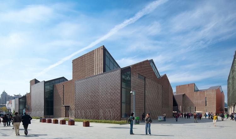 Pavilion 4 / HMA Architects & Designers, © Lvfeng photography Studio