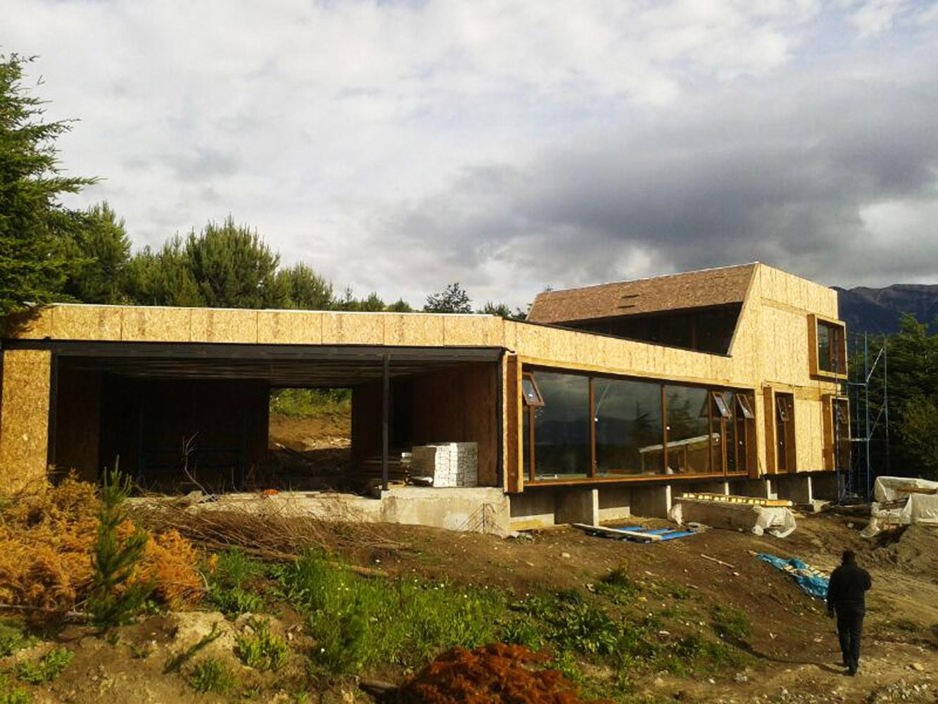 Galeru00eda de Casa Guzmu00e1n / Ruca Arquitectura - 19