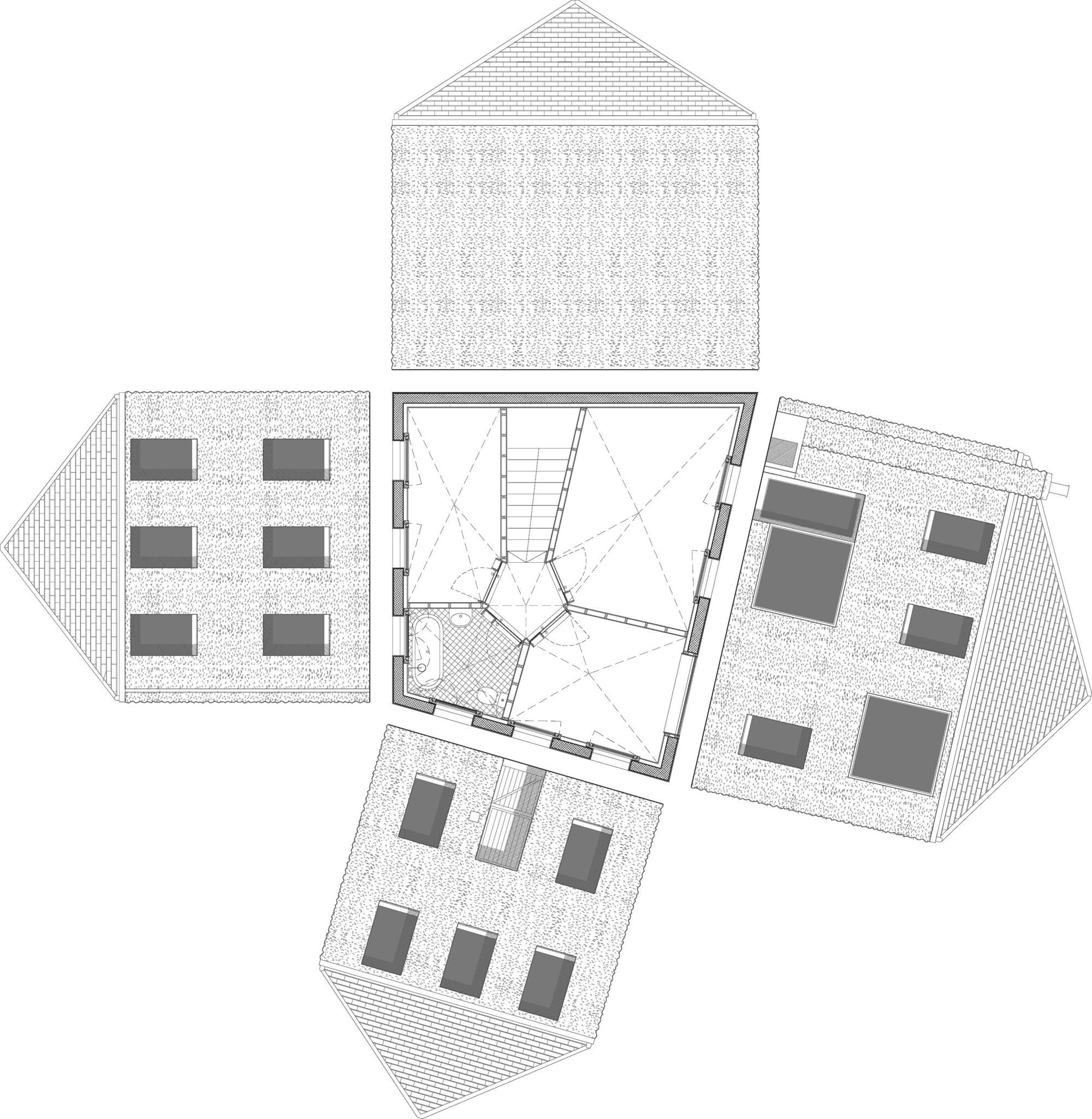 4 House / TAKA