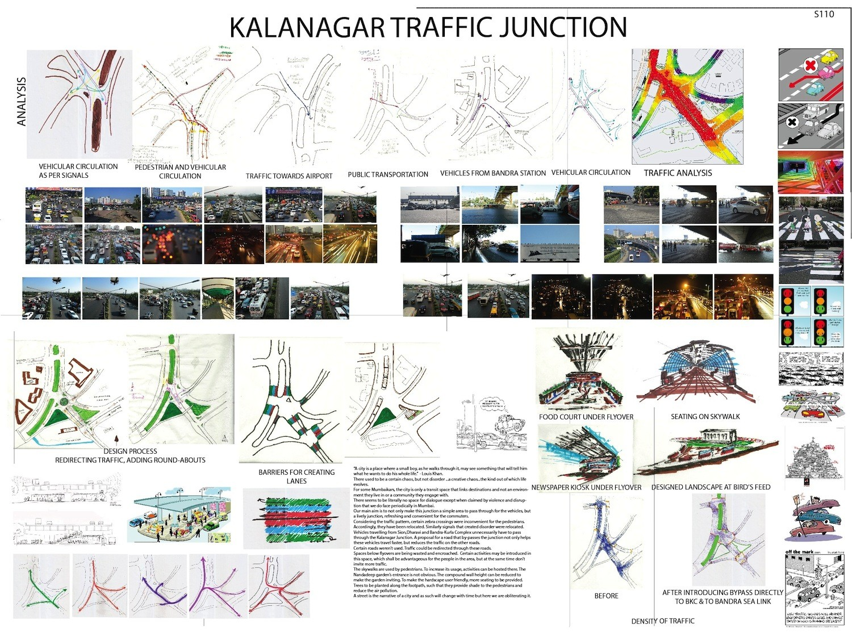 Rethinking Kala Nagar Traffic Junction - Winners Announced