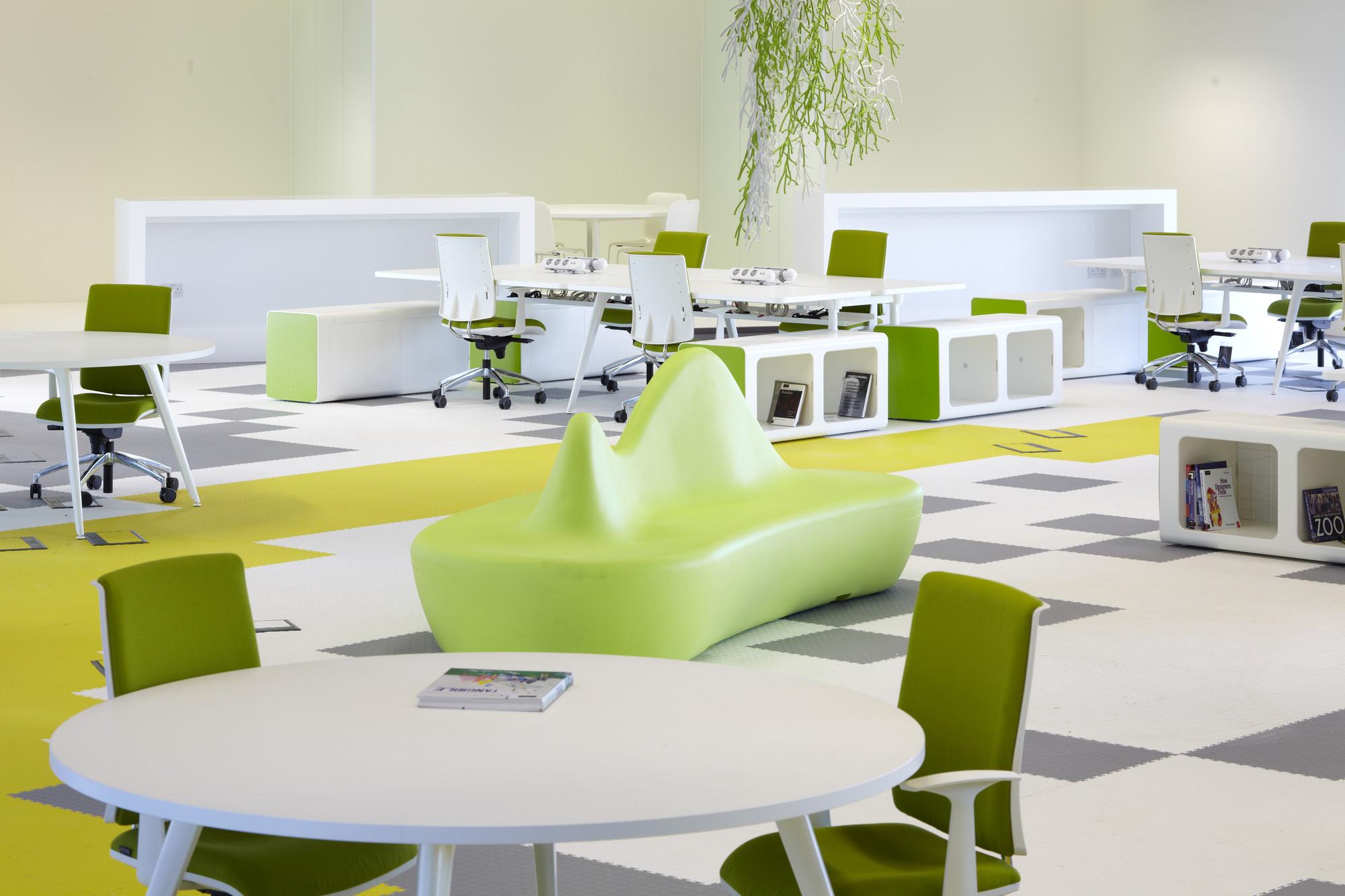 Design Studio HQ / Archer Architects
