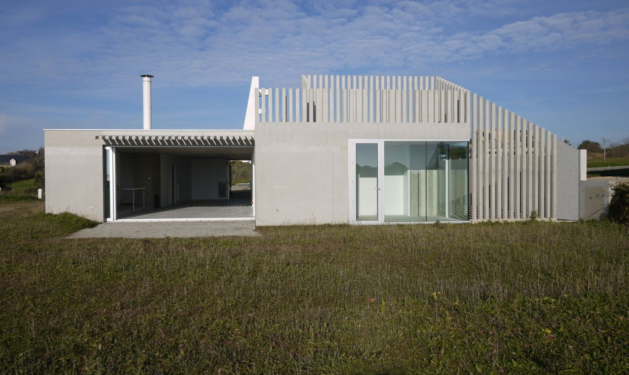 5.6 House / Avignon-Clouet Architectes, Courtesy of Avignon-Clouet Architectes