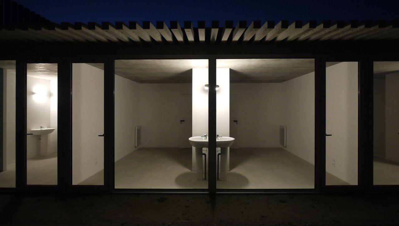 5.6 House / Avignon-Clouet Architectes