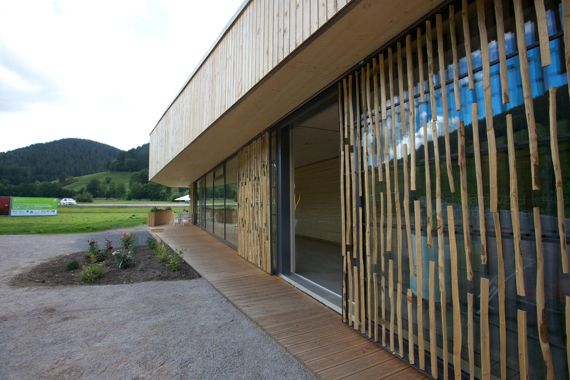 Talstation / Partnerundpartner-architekten